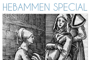 HEBAMMEN – TEIL 4