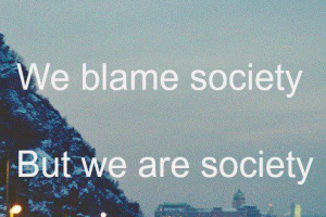 THE SOCIETY …
