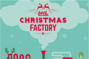LITTLE CHRISTMAS FACTORY