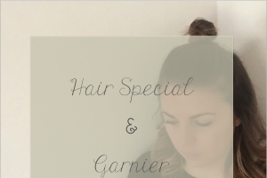 EASY HAIR + GARNIER GEWINNSPIEL
