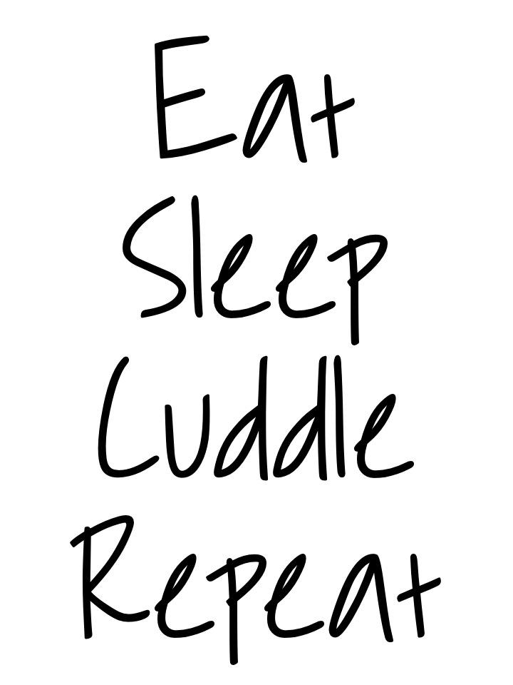 EatSleep