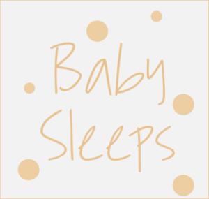 baby-sleeps